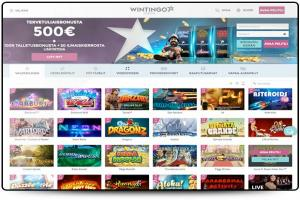 online casino pay with paypal